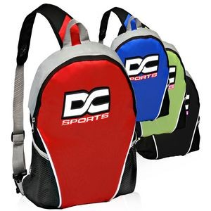 Pocket Sling Backpacks