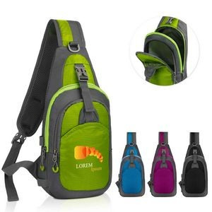 Lightweight Sports Sling Bag